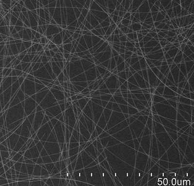Novarials Silver Nanowires A30ul