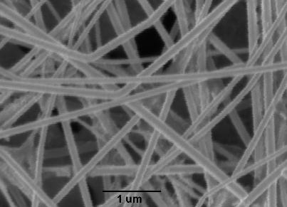 Novarials Copper Nanowires